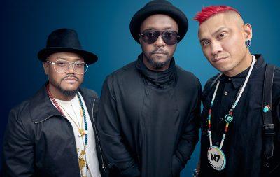 Black Eyed Peas, Cardiff