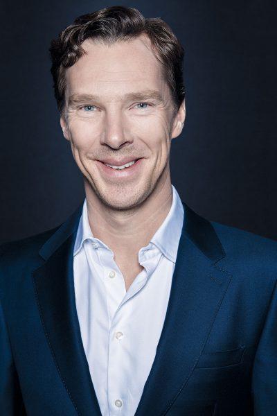 Benedict Cumberbatch, London