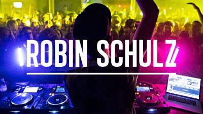 DJ Robin Schultz, Berlin